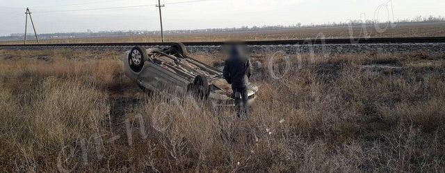 В полиции сообщили подробности ДТП в Запорожской области