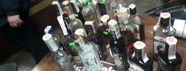 "В центре Запорожья выявили нелегальную ""наливайку"""