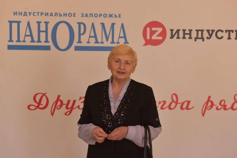 Валентина Швецова