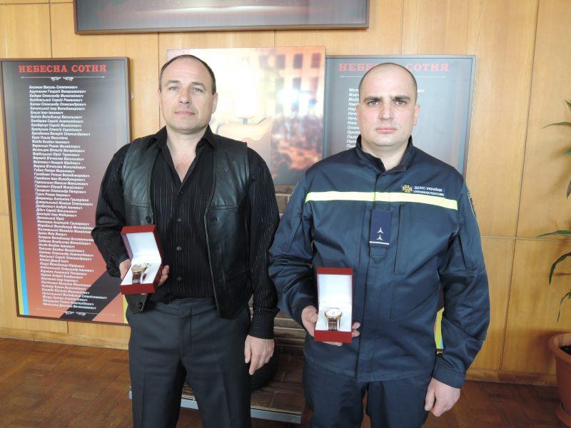 Эйхвальд и Касперов
