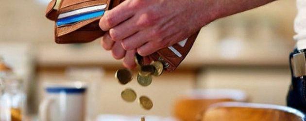 Задолженность по зарплатам в Запорожье составляет более 120 миллионов гривен