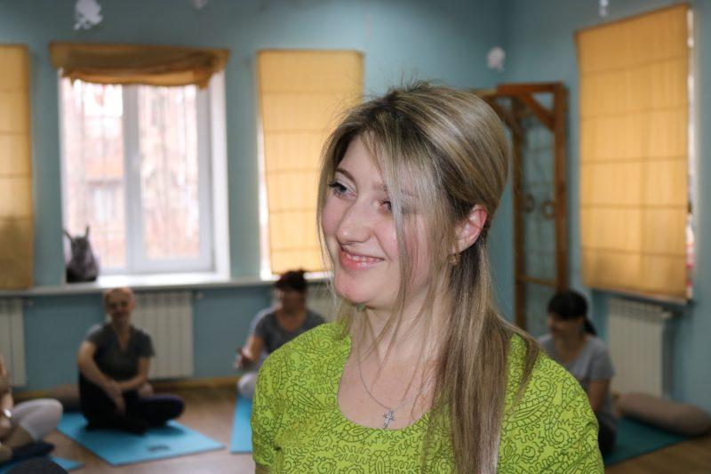 Валерия Житник-Дейдей