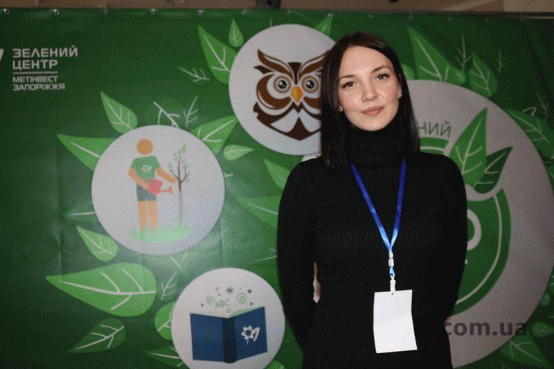 Анна Югрина