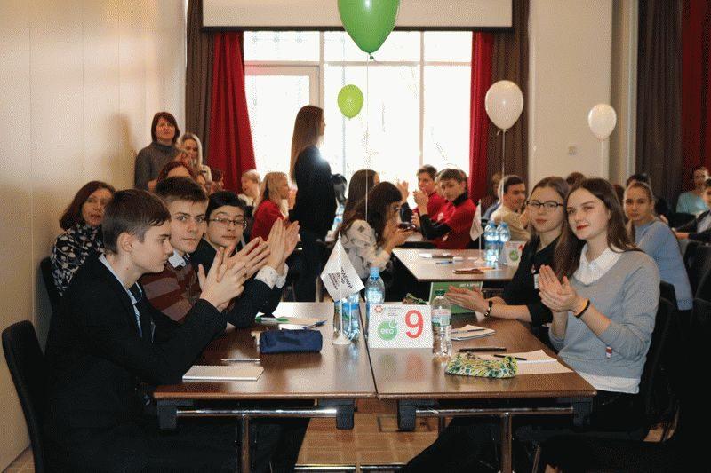 Запорожские школьники участвуют в крутом экологическом проекте