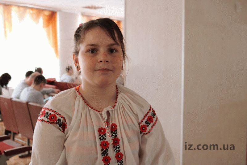 Анастасия Маховская