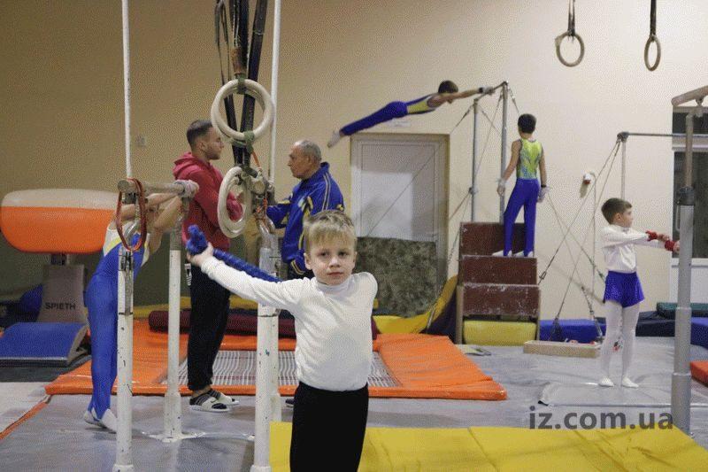 Запорожскую спортивную школу признали лучшей в стране