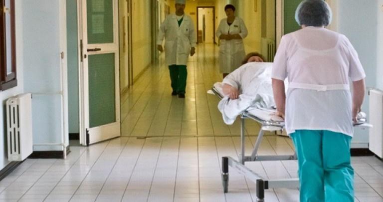 Юлия решила обратиться к другому врачу.