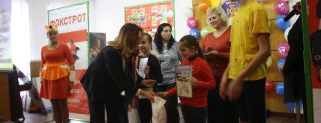 """Нагородили юні таланти пожежного мистецтва: рятувальники підбили підсумки """"Місячника безпеки життєдіяльності"""""""