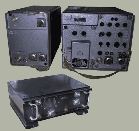 Радиоприбор продукция