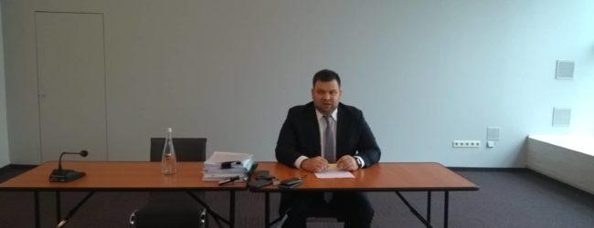 Роман Мазурик рассказал, почему его уволили с должности руководителя местной прокуратуры
