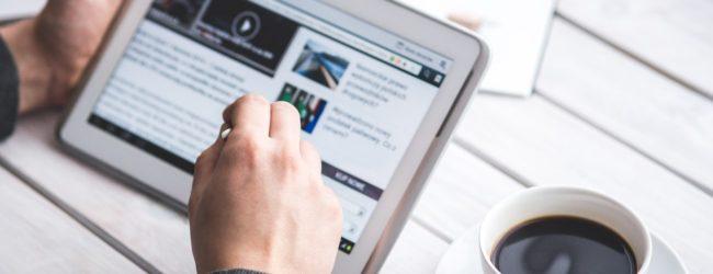 Тіло, джинса, новина: які ключові теми висвітлювали запорізькі онлайн-медіа
