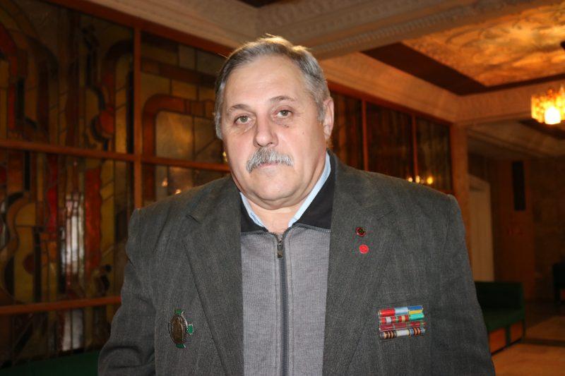 Владимир Овдиенко