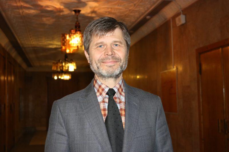 Александр Яковец