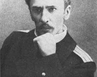 Історія Запорізького краю: народився Петро Шмідт