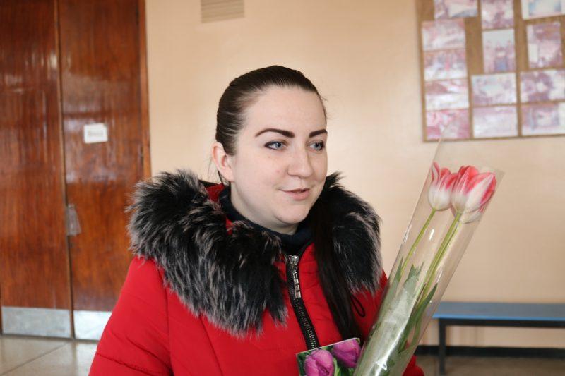 Анастасия Кириченко