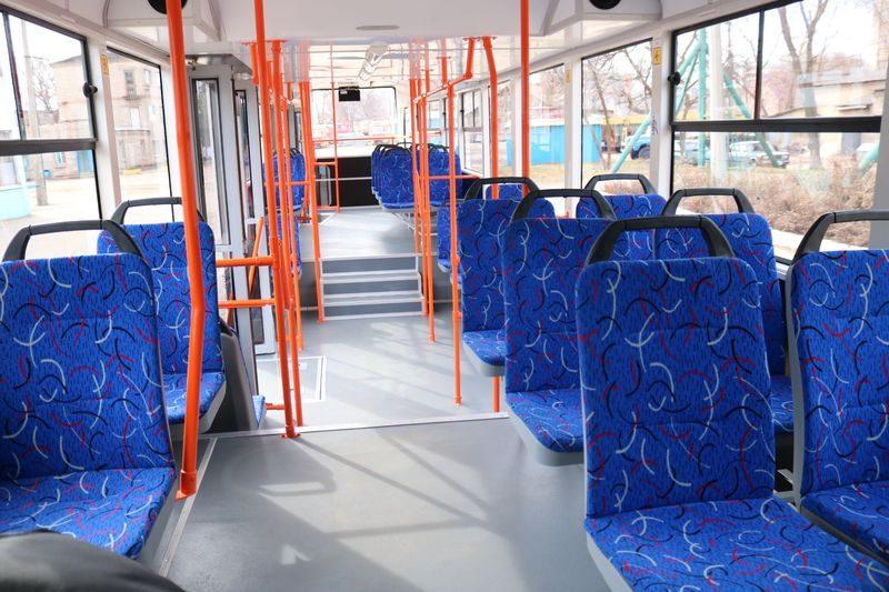 программа Запорожский трамвай