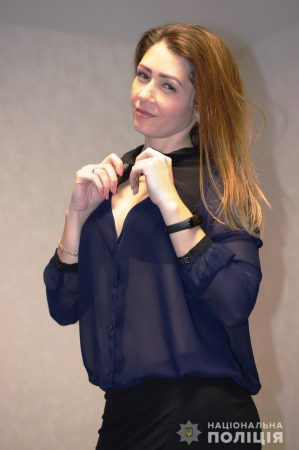 Василенко Юлия