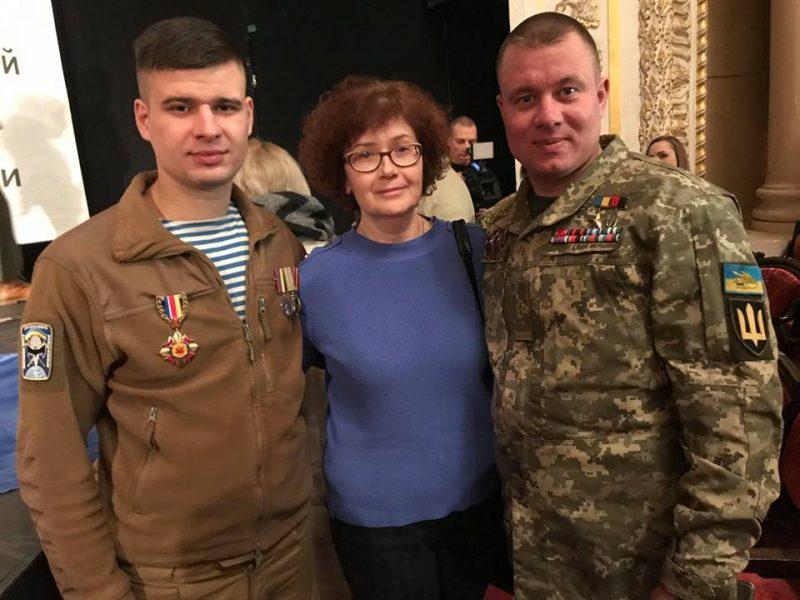 Олейник Косенко Межевикин