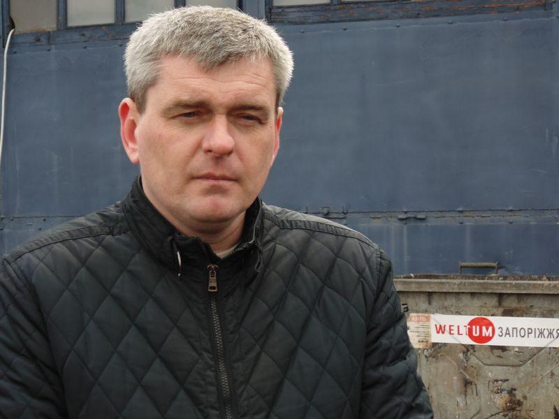 Юрий Дорошенко