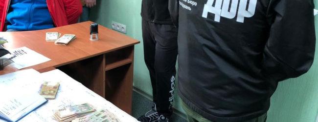 Суд задержал погоревшего на взятке сотрудника ГСЧС