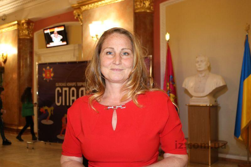 Марина Шконда