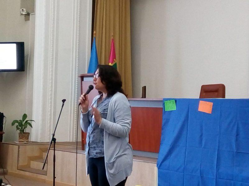 Екатерина Акула