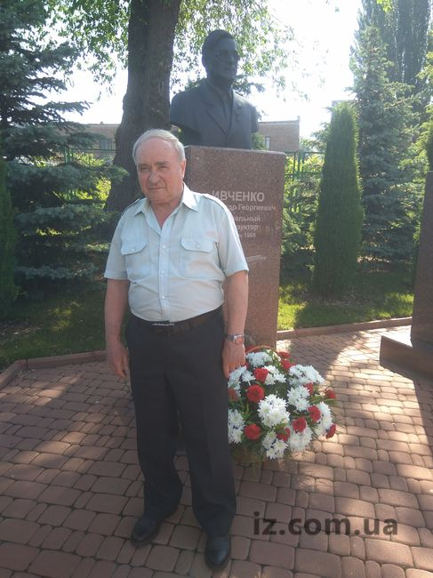 Владимир Федоровский