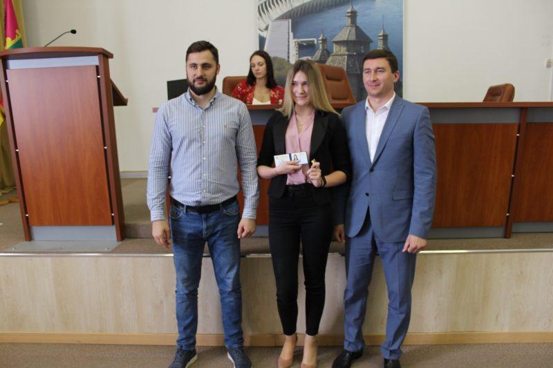 В Запорожье состоялось заседание городского молодежного совета