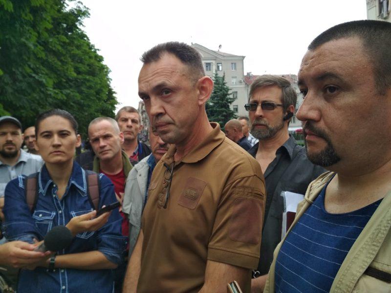 Андрей Химичев отметил, что такая проблема требует решения