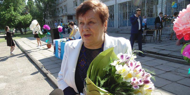 Елена Зайковская