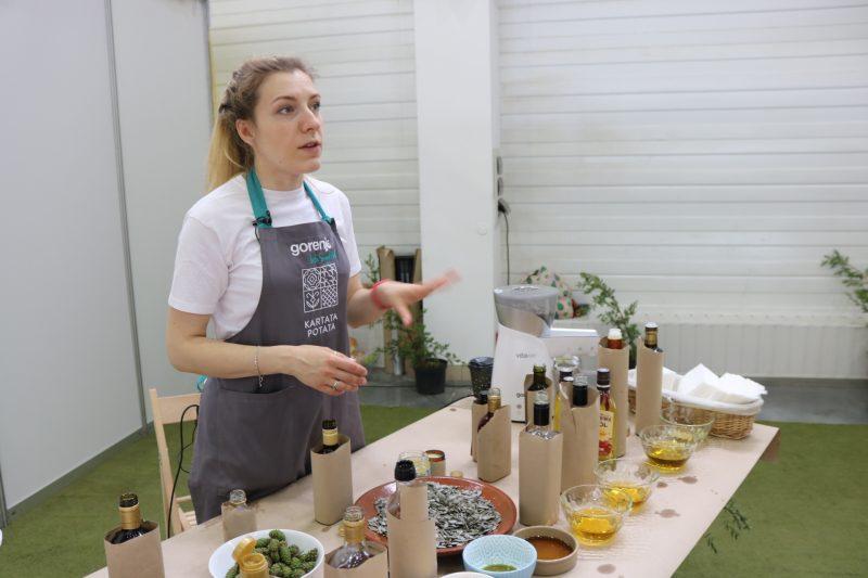 Екатерина Ральченко