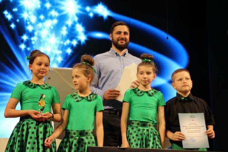 Городская детская филармония завершила сезон