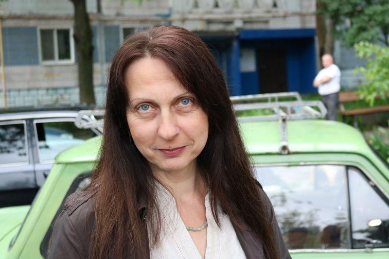 Марина Артюх