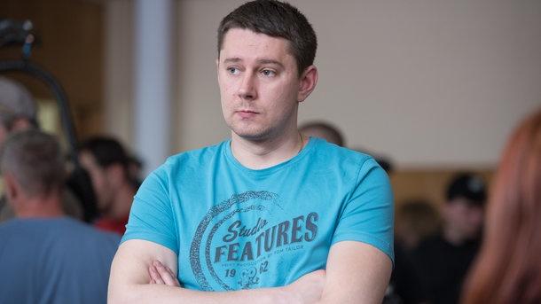 Юрий Костюк, фото