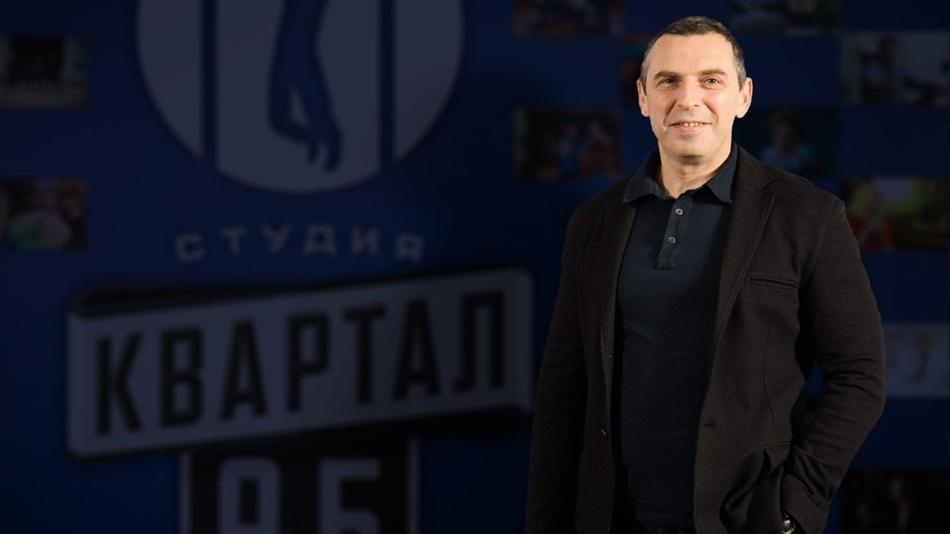 Сергей Шефир, фото theБабель