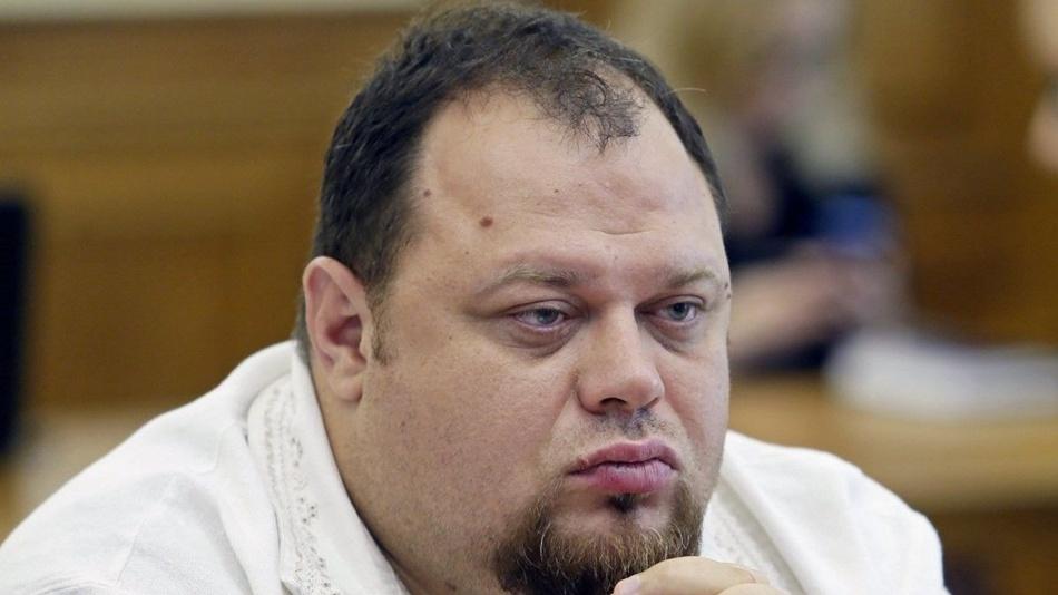 Руслан Стефанчук, фото УНИАН