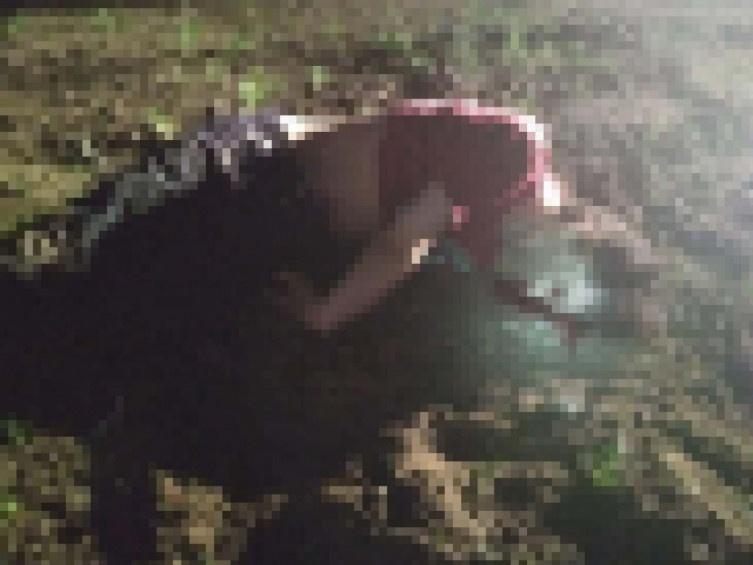 Молодой человек умер на месте