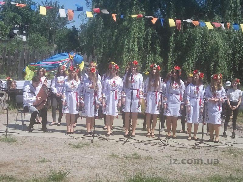 Победитель запорожского музыкального фестиваля нашел свое призвание по звуку