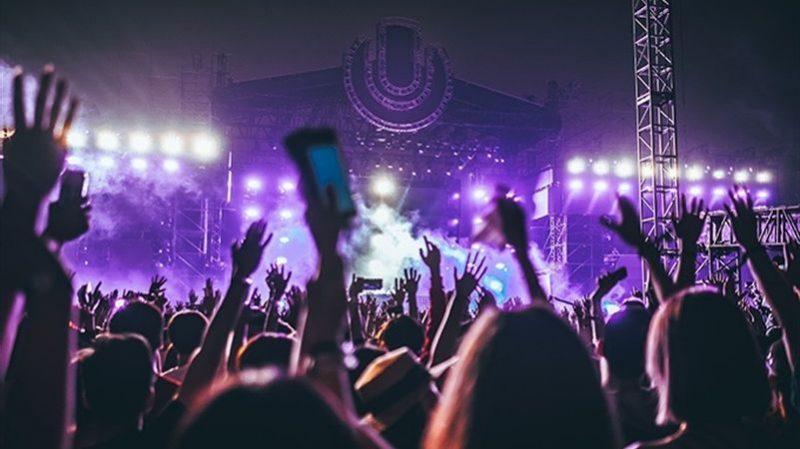 "фестиваль электронной музыки ""ZOUND"""