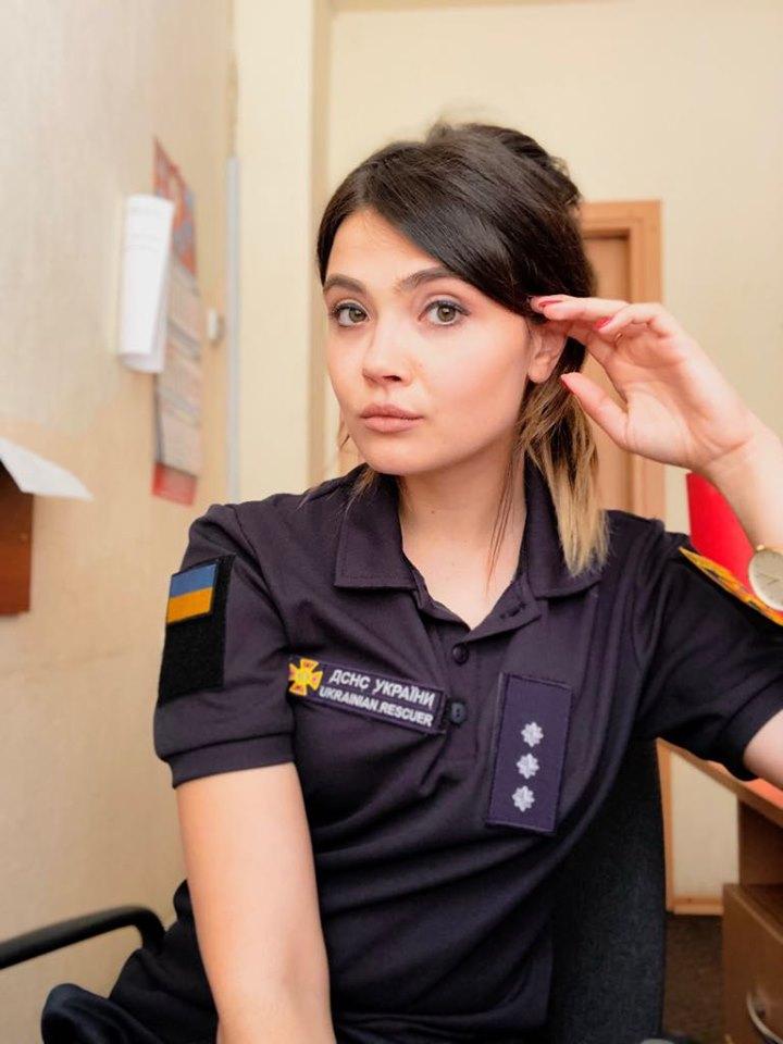 Нестеренко Алена