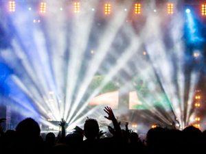 фото концерта