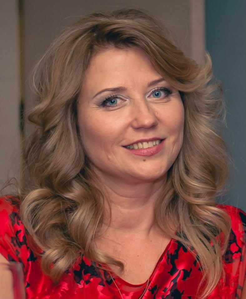Логопед-дефектолог, детский психолог Наталья Долгорукова
