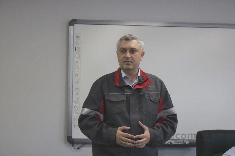 Евгений Шрамко