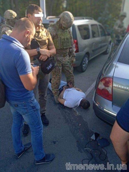 Задержали следователя, который заказал убийство. Фото: