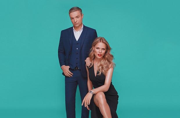 Новое шоу с участием Романа Кадемина и Ольги Фреймут стартует в сентябре