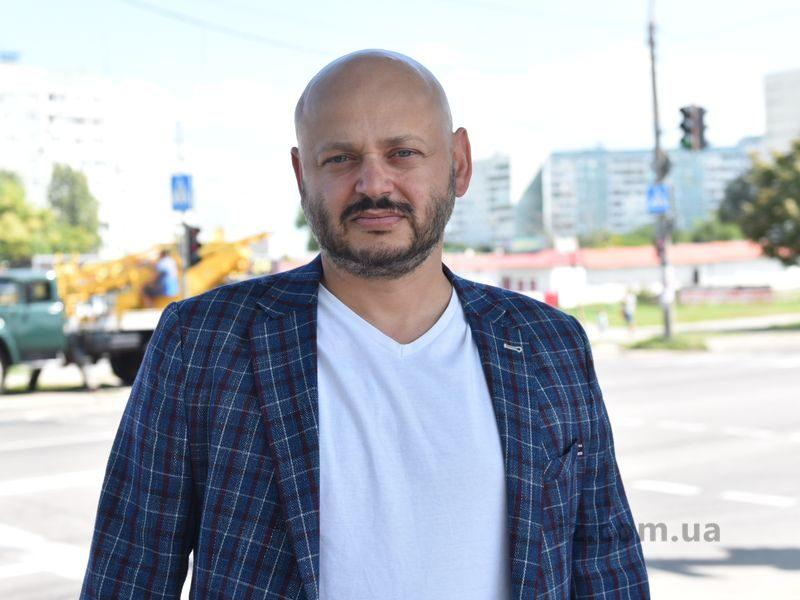 Юрий Орешкин