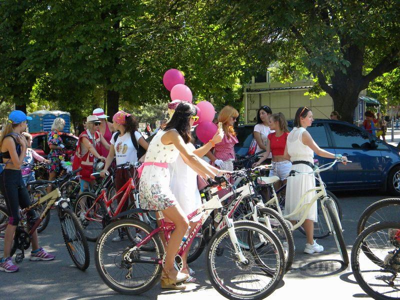 велопарад