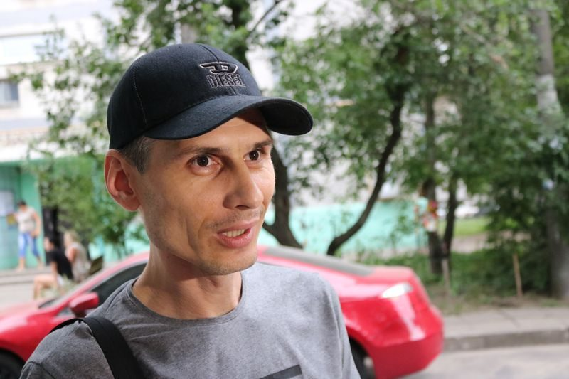Александр Минько