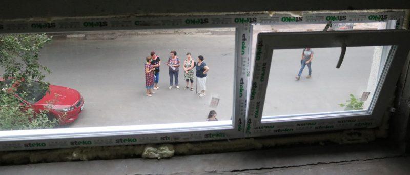 Новые окна - три в одном: комфорт, тепло и безопасность