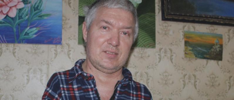 Григорий Тищенко